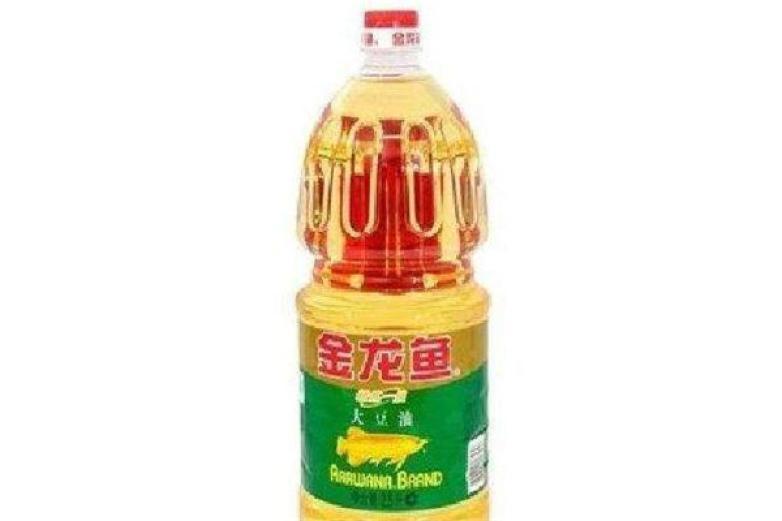 金龙鱼食用油加盟