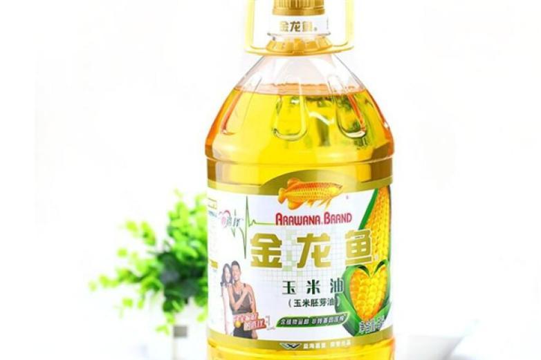 金龙鱼玉米油加盟