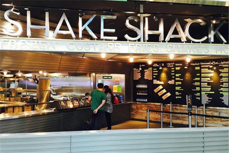 ShakeShack加盟