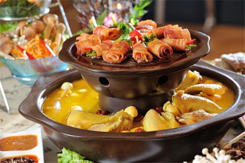 辣尚宫涮烤王加盟