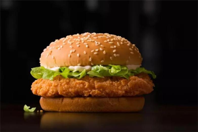 麥當勞漢堡包加盟