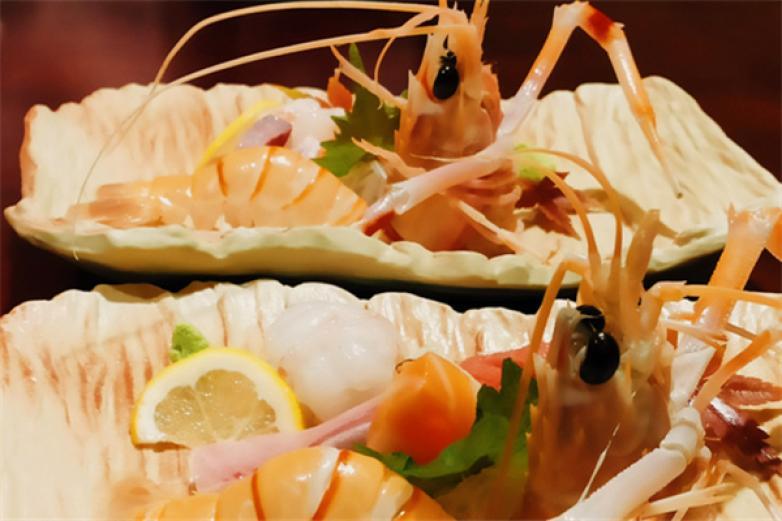 竹哩日本料理加盟