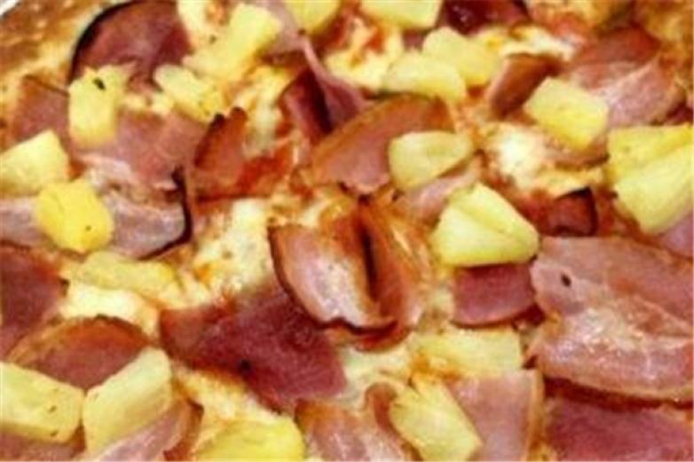味美达披萨加盟