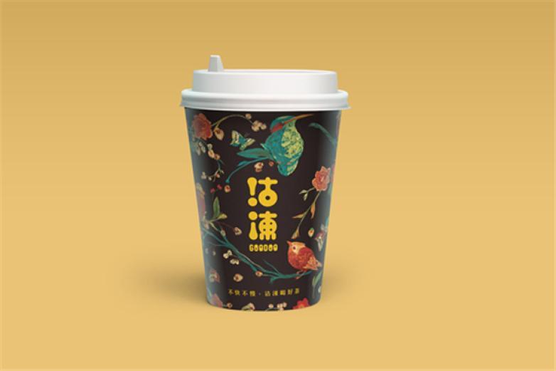 沽涷奶茶加盟