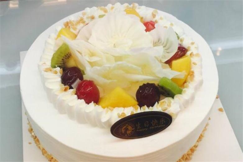 莫卡乡村蛋糕加盟