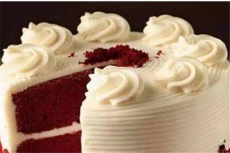 原麦山丘蛋糕加盟