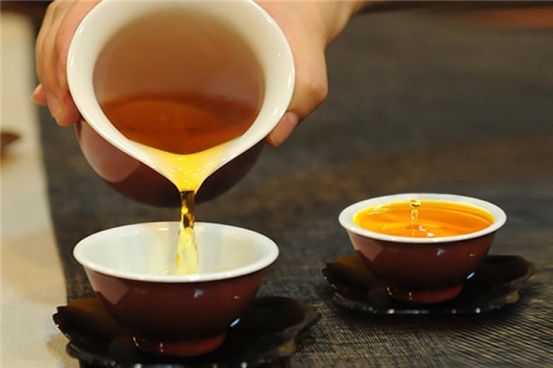 一杯香茶葉加盟