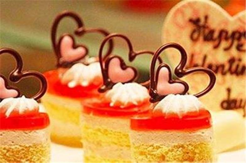 甜蜜蜜甜品店加盟
