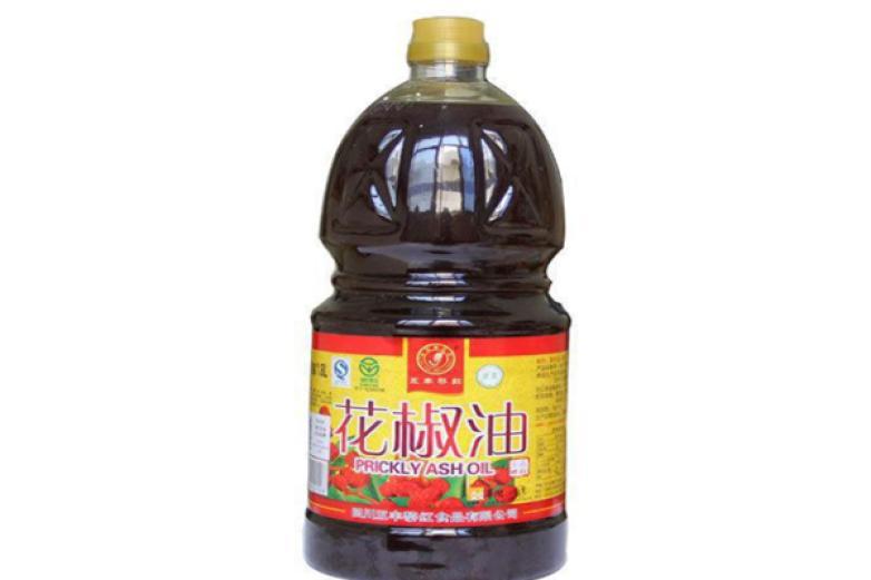 漢源花椒油加盟