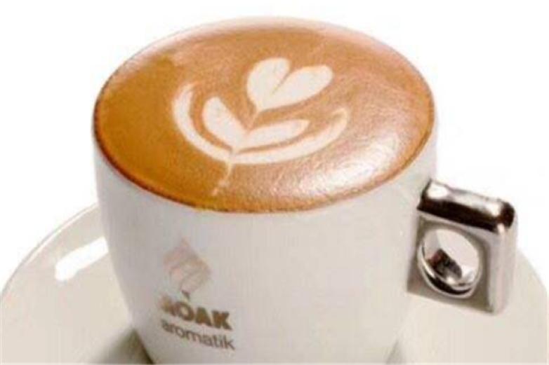 魔克咖啡加盟