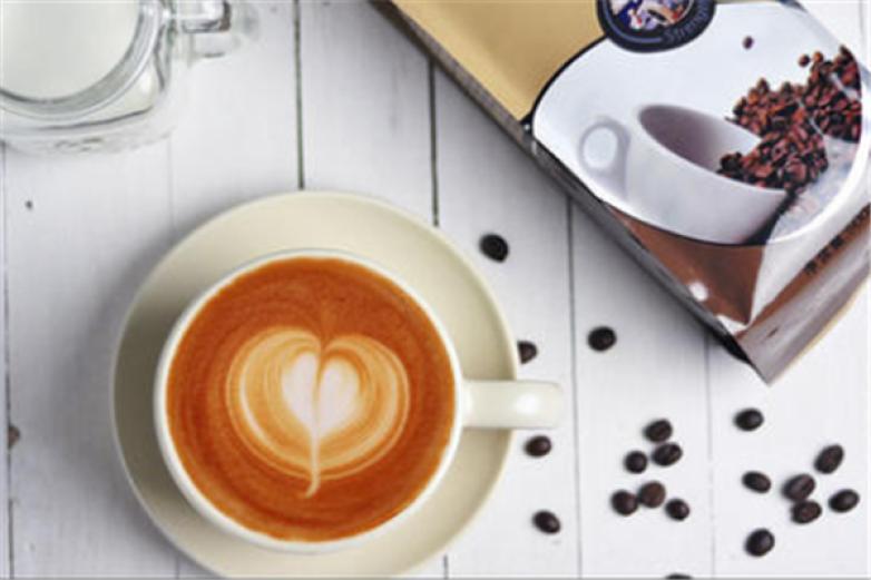 本真咖啡加盟