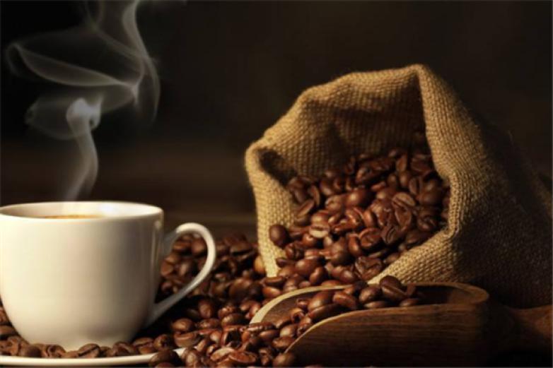 香季咖啡加盟