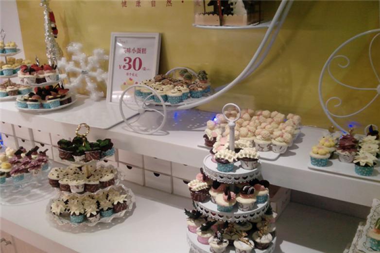 欧文蛋糕店加盟