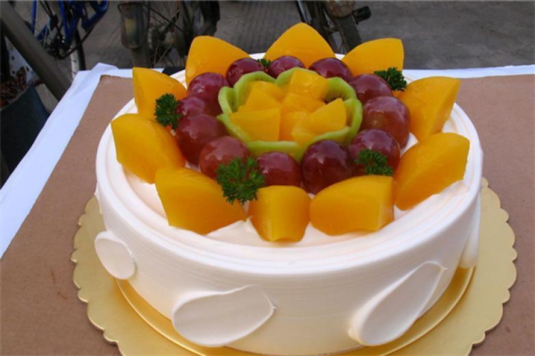 爱达乐蛋糕店加盟