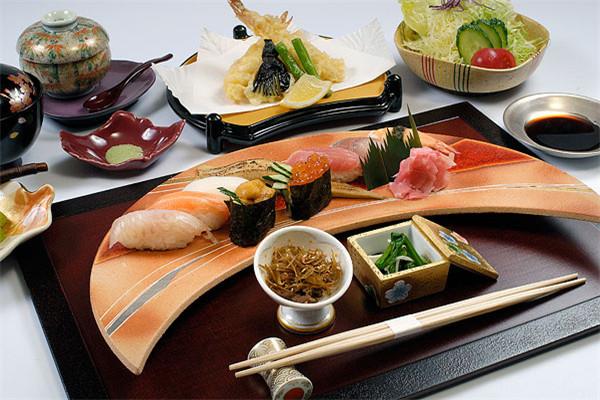 加盟三味食堂日式料理需要多少钱
