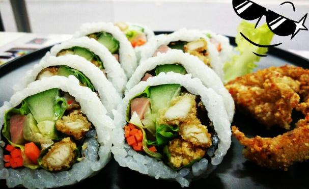 中国寿司店加盟排行榜 寿司好品牌推荐