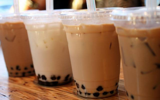 杭州奶茶店加盟费多少