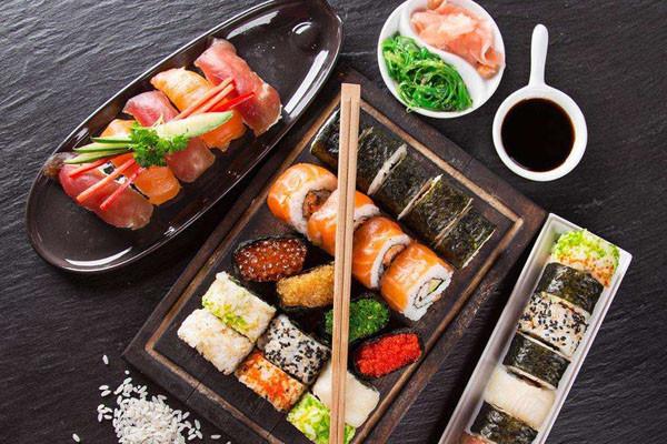 三味食堂日式料理加盟怎么样