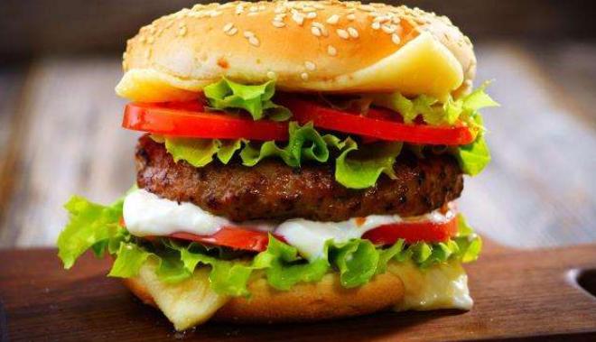 中国十大汉堡品牌 汉堡店品牌介绍