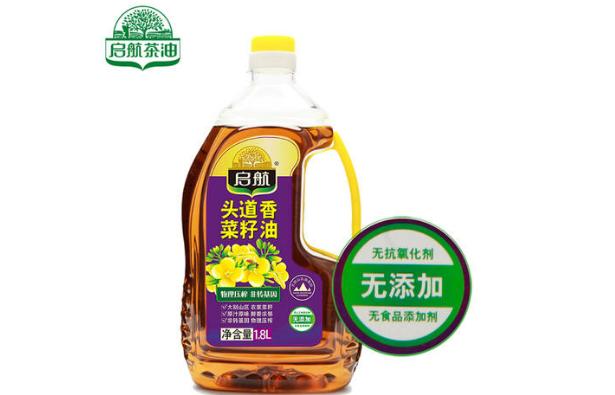 启航菜籽油怎么样 加盟有哪些优势