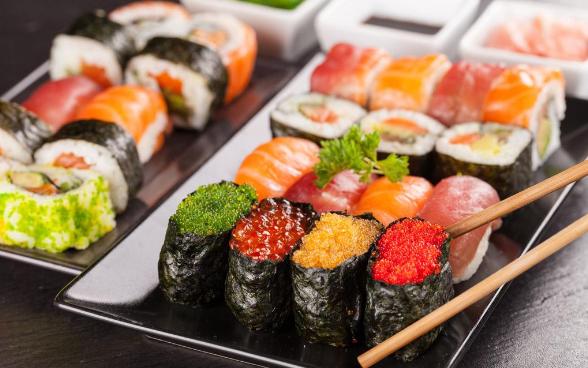 上海寿司排行榜 寿司店有哪些加盟品牌