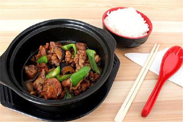 福宇记黄焖鸡米饭怎样加盟