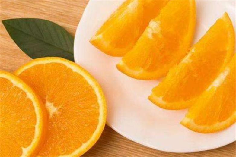 富硒脐橙加盟