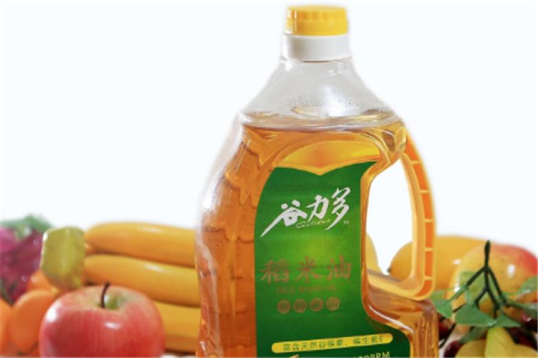江淮粮油加盟