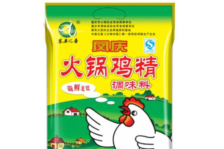 火锅鸡精加盟