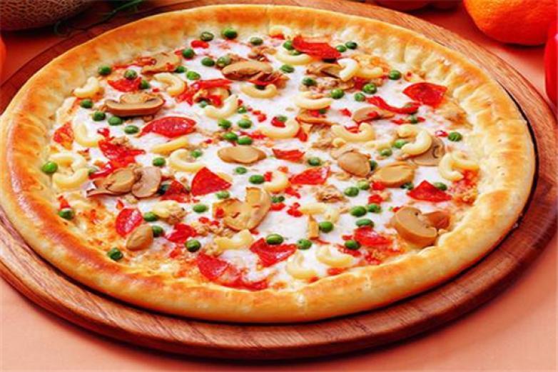 丸子姐姐披萨加盟