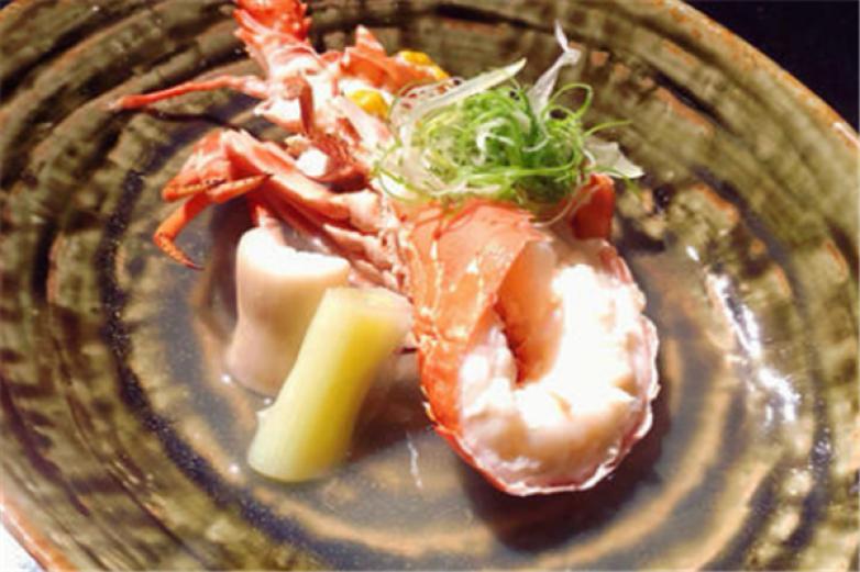 三井日本料理加盟