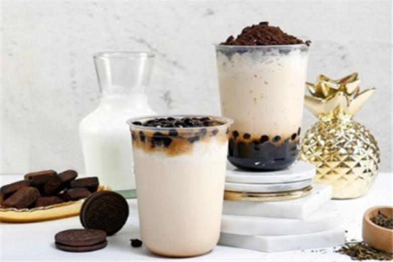 奕生奶茶饮品店加盟