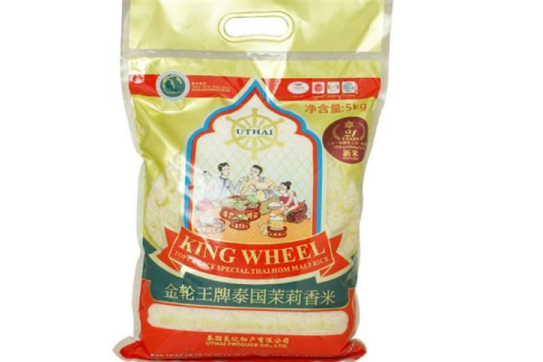 泰香米业加盟