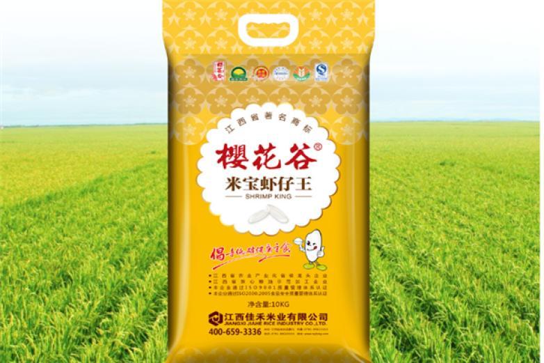 佳禾米业加盟
