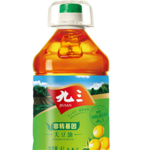 九三大豆油