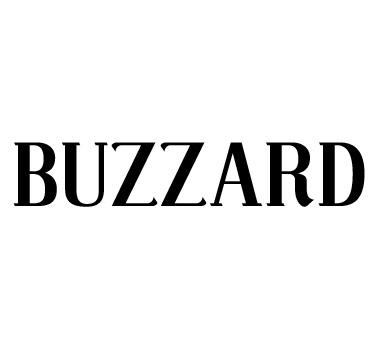 buzzard冰淇淋