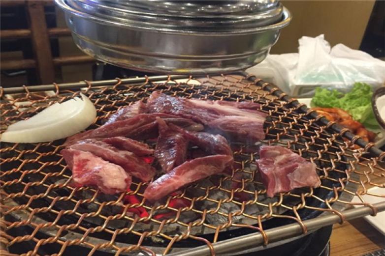 美都波韩国烤肉加盟