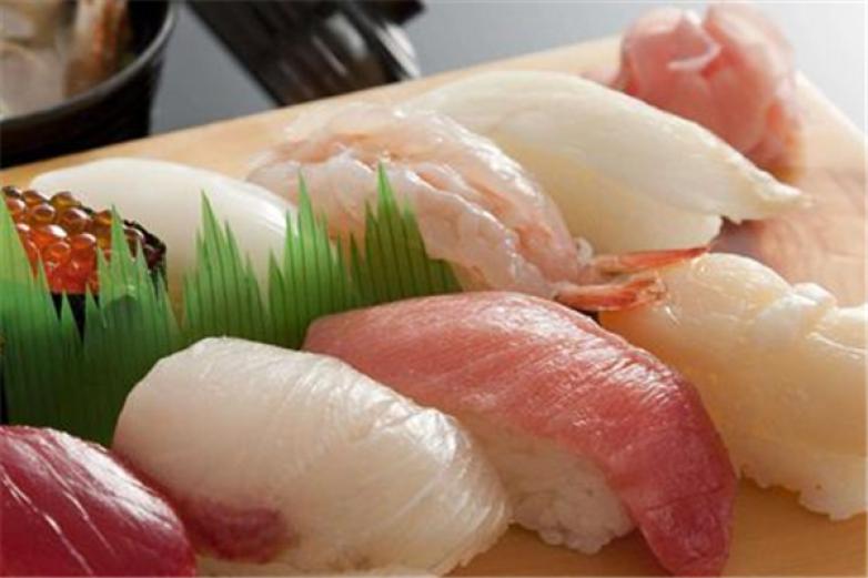 木禾精致寿司加盟