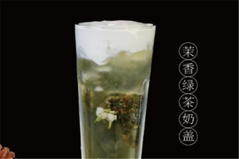 浅语茶社茶饮加盟