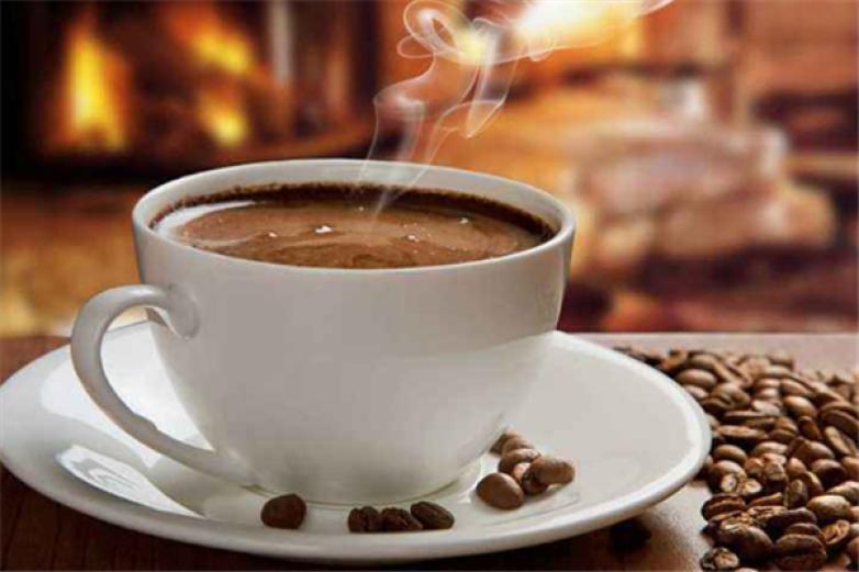 八分田咖啡加盟