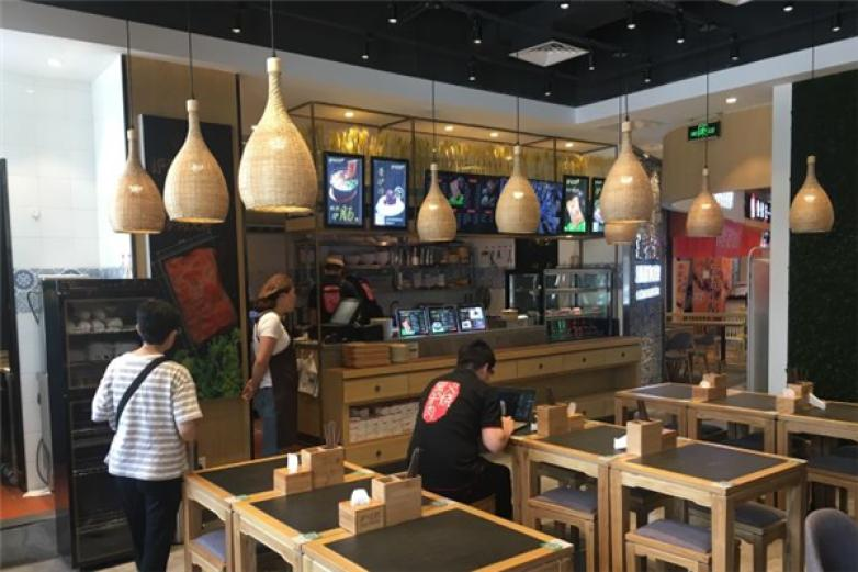 开锅将军泡泡鸡烩饭加盟