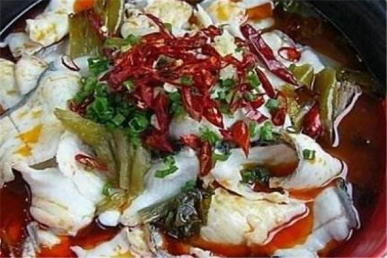 荷景塘鲜鱼火锅加盟