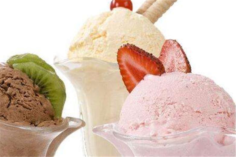 雪琳娜冰淇淋加盟