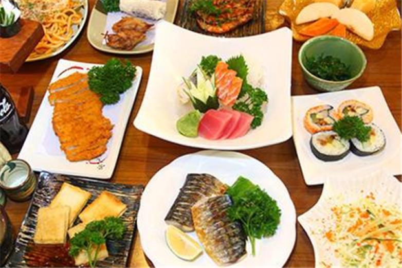 滨崎日式料理加盟