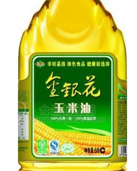 三星玉米油