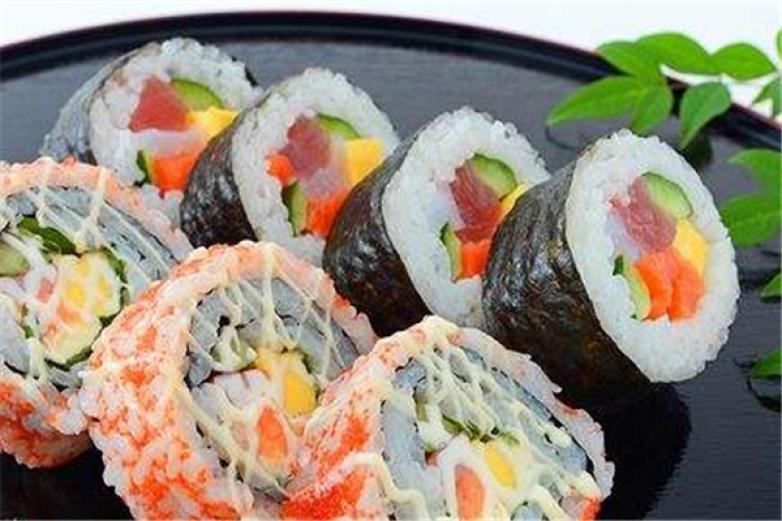 万祥寿司加盟