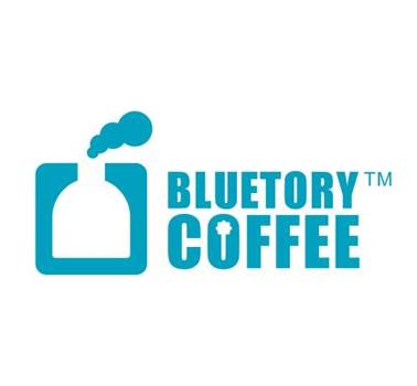 BlueCoffee