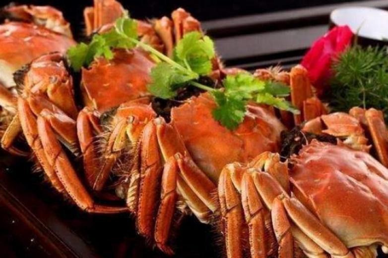 蟹飄香加盟