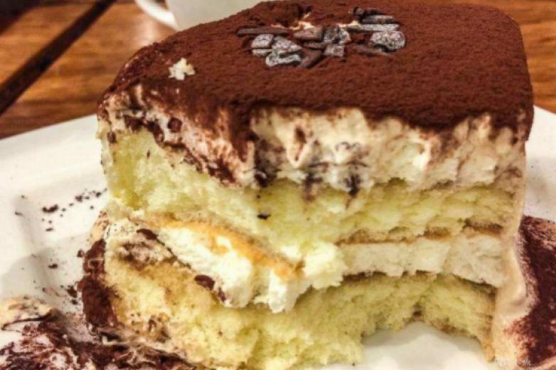 提拉米酥蛋糕加盟