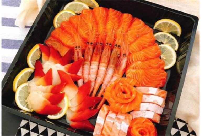 我们出海吧寿司加盟